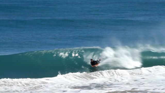 Surfe: após repescagem, mais 5 brasileiros avançam no México