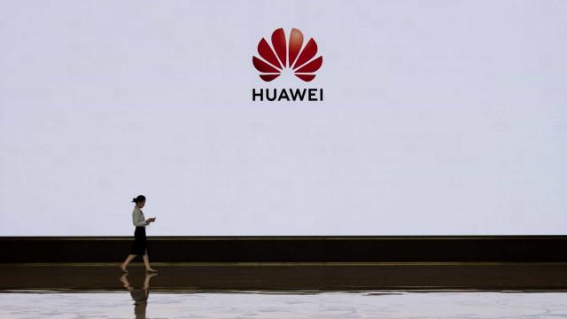 Huawei assina acordo para desenvolver 5G na Rússia