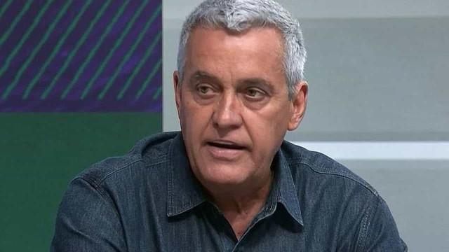 Record quer contratar Mauro Naves após demissão da TV Globo