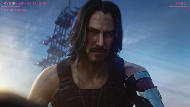 Filme de 'Cyberpunk 2077' não está fora de questão, admite criador