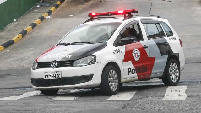 Polícia prende 38 pessoas em briga de cães na Grande SP