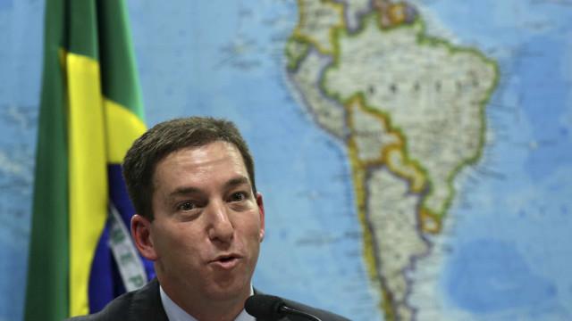 Campanha pela deportação de Greenwald vira grito de guerra da direita