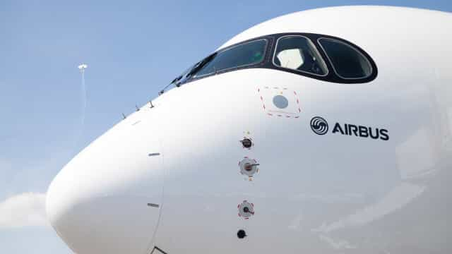China nega ataques informáticos a empresas subcontratadas da Airbus