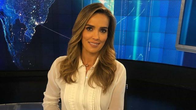 SBT acaba com telejornal e demite Analice Nicolau e Karyn Bravo