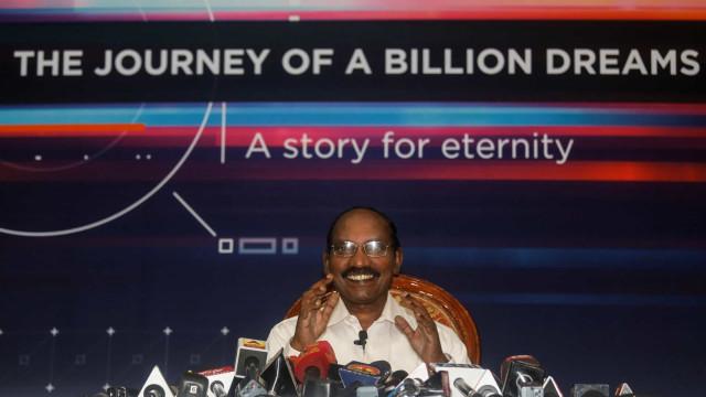 Índia revela planos para lançar estação espacial
