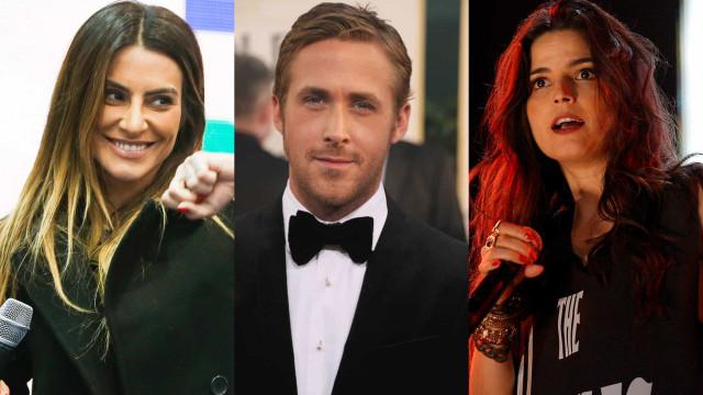 Os atores que se arriscaram no mundo da música (e se deram bem!)
