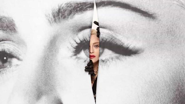 Madonna diz que Instagram surgiu para fazer as pessoas se sentirem mal