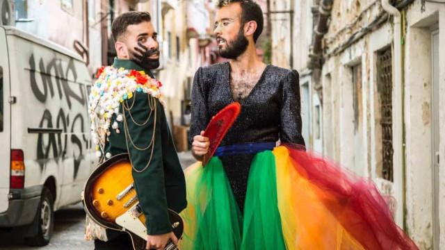 Em Portugal, Fado Bicha tira o tradicional gênero do armário