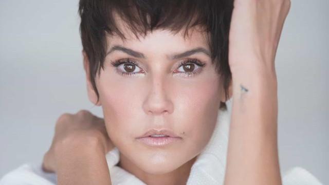 Deborah Secco é escalada para protagonizar novela na Globo