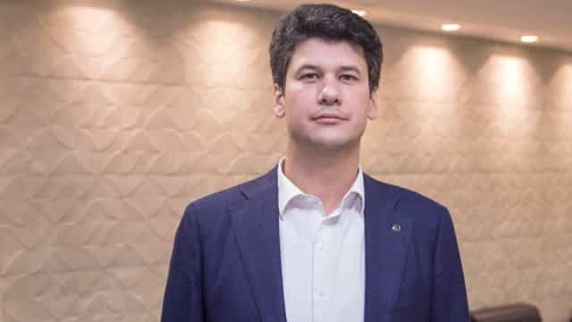 Gustavo Montezano substitui Joaquim Levy no BNDES