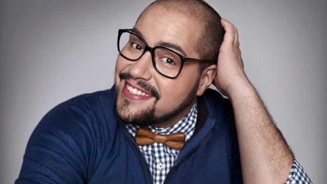 Tiago Abravanel anuncia saída da Globo: 'Obrigado Plim Plim'