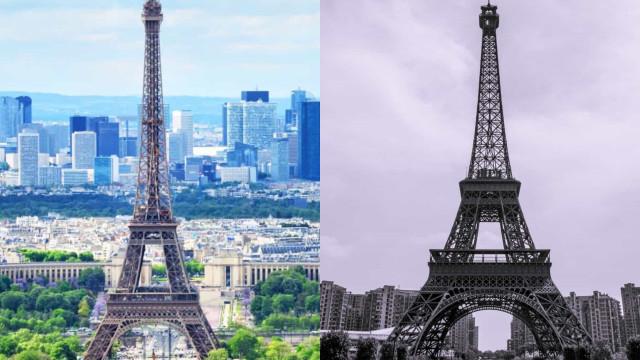 Sósias? Cidades do mundo que são super parecidas!