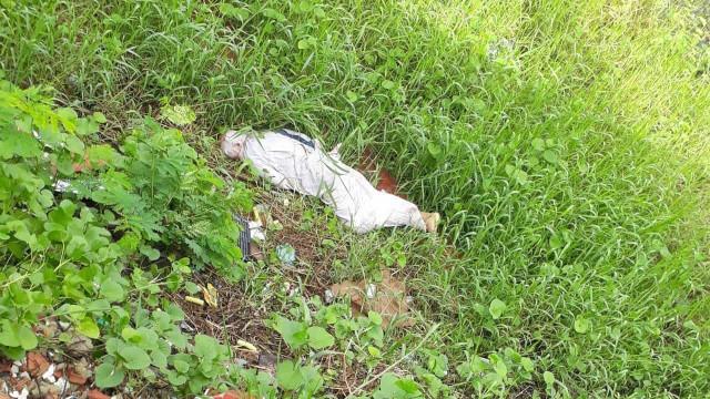 Corpo de adolescente é encontrado em terreno baldio em Angra dos Reis