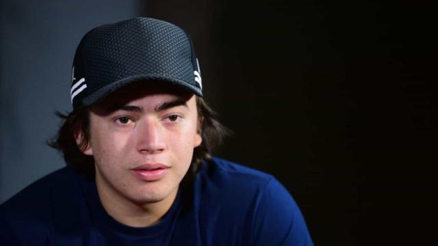 Depressão de Whindersson teria começado após briga com Carlinhos Maia