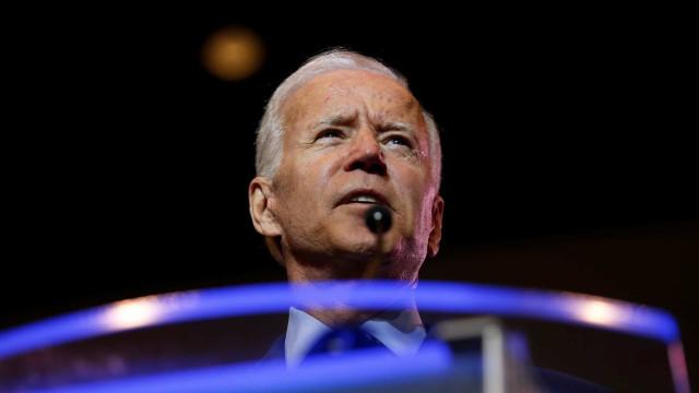 EUA: Joe Biden diz que Trump fará tudo para adiar presidenciais