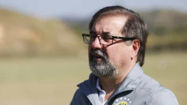 'O futebol feminino ganhou muito status na CBF', diz Marco Aurélio