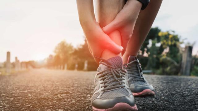 Ortopedista explica diferença entre torção, luxação, contusão e fratura