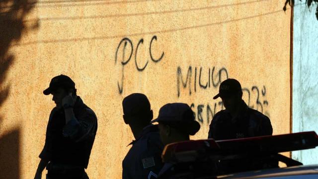 Cerca de 90 membros do PCC fogem por túnel em prisão no Paraguai