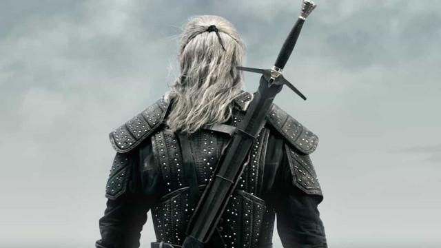 Netflix tem boas notícias para os fãs de 'The Witcher'