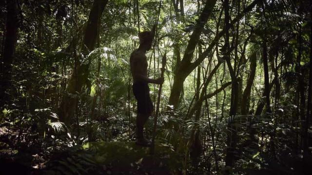 Fotógrafo uruguaio se dedica a registrar indígenas brasileiros