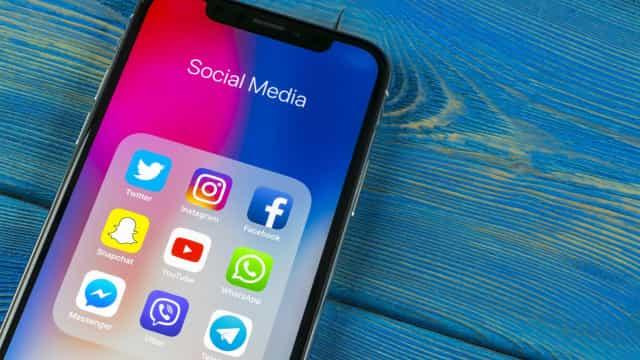 Instagram e Facebook enfrentam instabilidade nesta sexta