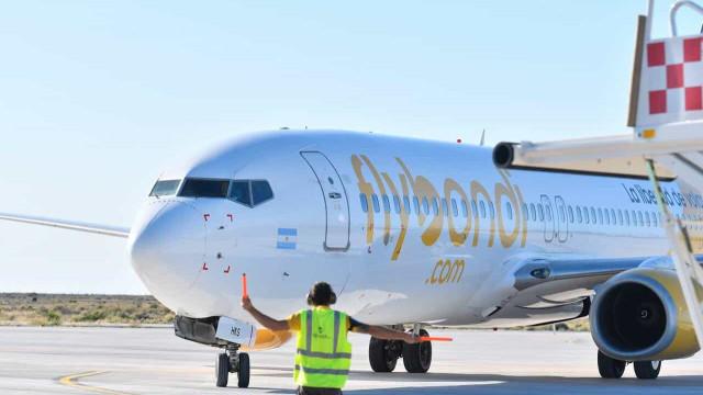 Flybondi começa a voar do Rio em outubro