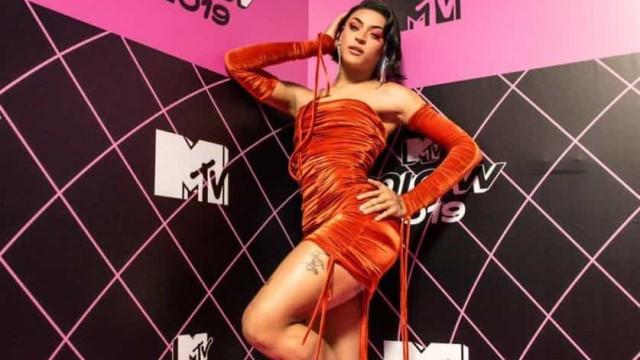 MTV é acusada de boicotar apresentação de Pabllo Vittar em premiação