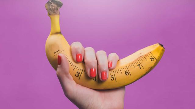 Pode crescer torto? Seis dúvidas sobre o tamanho do pênis