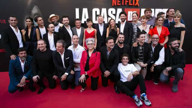 La Casa de Papel: Looks do red carpet da estreia da 3ª temporada