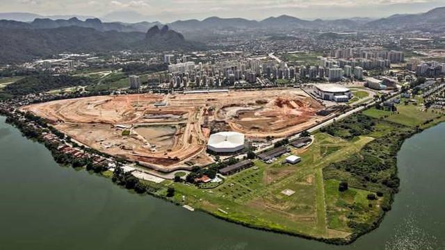 Justiça permite contrato para obra de autódromo de F-1 no Rio