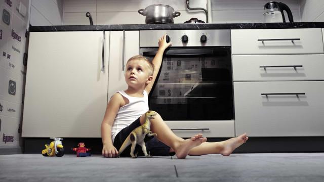Mais de um milhão de brasileiros sofrem com queimaduras anualmente
