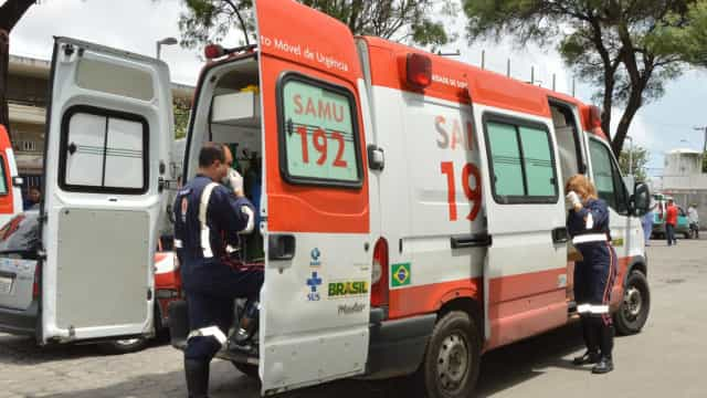 Família é encontrada morta em apartamento em Santo André