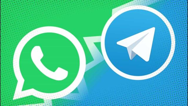 Falhas em apps de mensagens abrem espaço para manipulação de arquivos