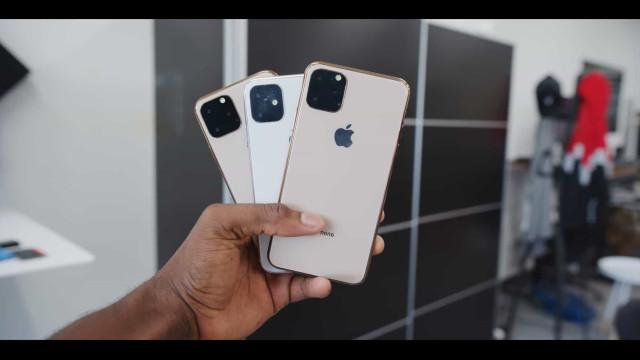 Preparado para os próximos iPhones? Vídeo revela o novo design