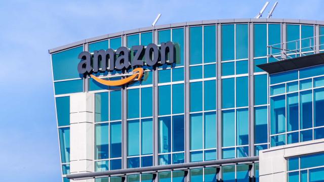 Amazon pode começar a ajudar a distribuir testes da Covid-19