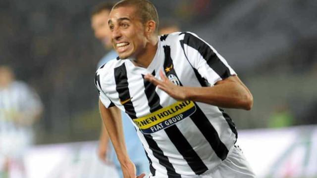 Ex-jogador Trezeguet é detido por dirigir alcoolizado na Itália