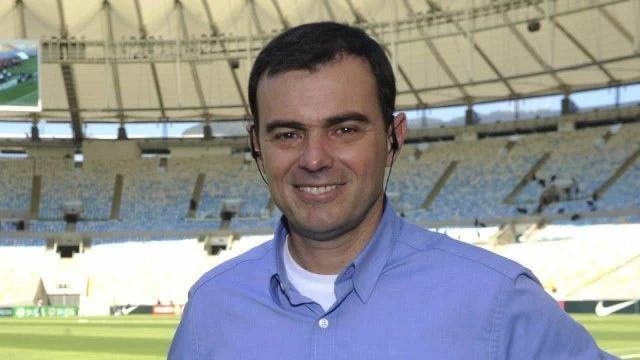 Tino Marcos pede licença não remunerada da Globo e só volta em 2020