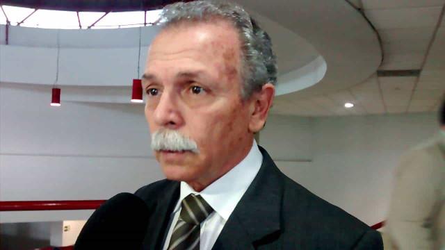 Ricardo Galvão é eleito uma das personalidades da ciência pela 'Nature'