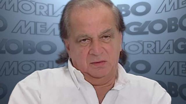 Ex-diretor da Globo, Mário Lúcio Vaz morre aos 86 anos