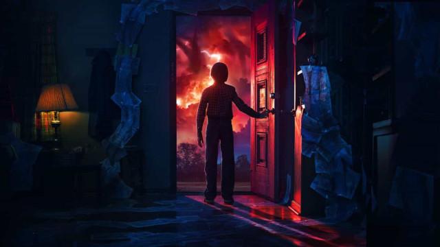 'Stranger Things' poderá ter nova temporada em 2020