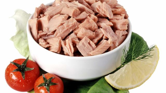 A maneira mais saudável de comer atum em lata
