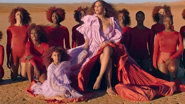 Beyoncé é acusada de copiar músico sul-africano Petite Noir em clipe