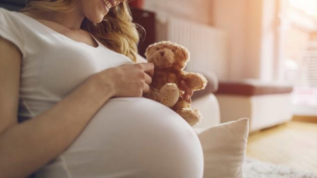Cosméticos na gravidez aumenta risco de excesso de peso em filhos