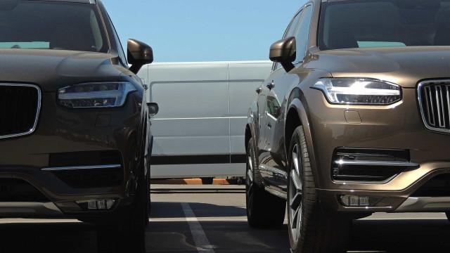 PM acha clone de seu carro e descobre que outro motorista também é PM