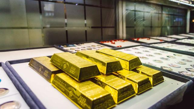 Polícia de SP prende dois suspeitos do roubo de 720 quilos de ouro