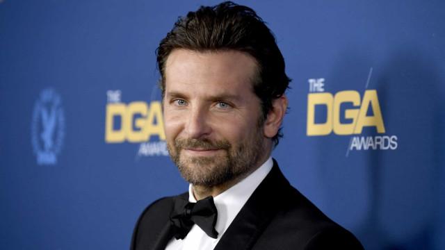 Bradley Cooper: Os 45 anos de um dos galãs mais cobiçados de Hollywood