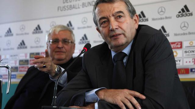 Dirigentes da Copa da Alemanha-2006 são acusados de fraude