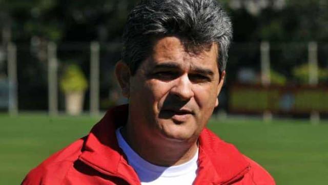 Diretoria do Goiás oficializa contratação do técnico Ney Franco