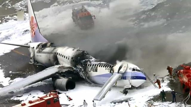20 de agosto: acidentes aéreos marcam o dia na história