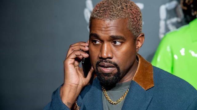 Kanye West quer juntar Khloé Kardashian com Brad Pitt